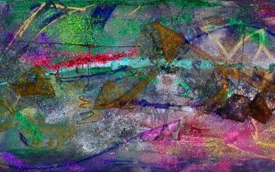 collisione di colori